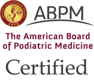 ABPM Certfied Seal